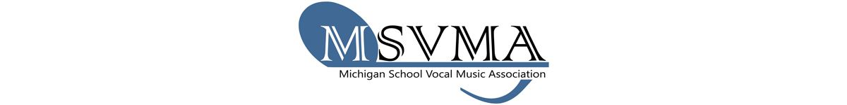MSVMA Honors Choir Info - NRMS Choirs